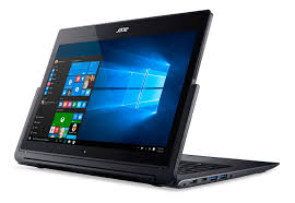 ACER Aspire R7-372T (Core i7-6500U) - Black