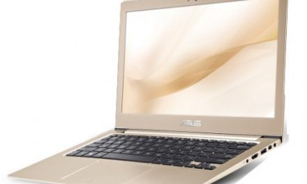 ASUS ZenBook UX303UB-R4009T – Icicle Gold