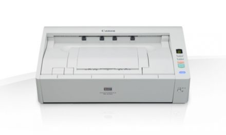 CANON Scanner [DR-M1060]
