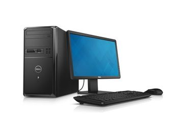 DELL 3900MT i5 DOS
