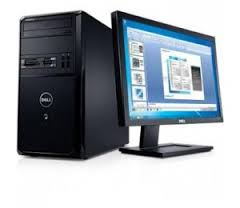 DELL 3900MT i7 DOS