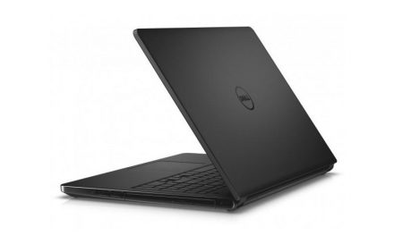DELL Inspiron 14 (5458) TULIP I7-5500U with 2GB VRAM