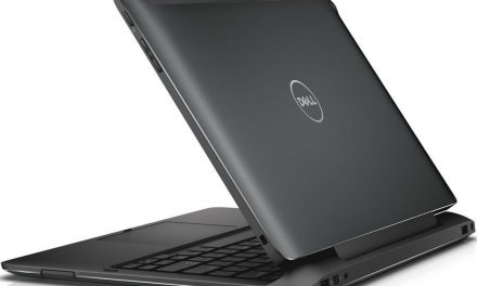 DELL Latitude E7350 Intel Core M-5Y71