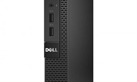 DELL OptiPlex 3020 Micro G3250T