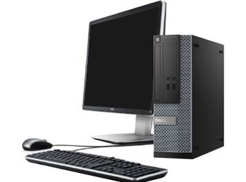 DELL OptiPlex 3020SFF i3 DOS