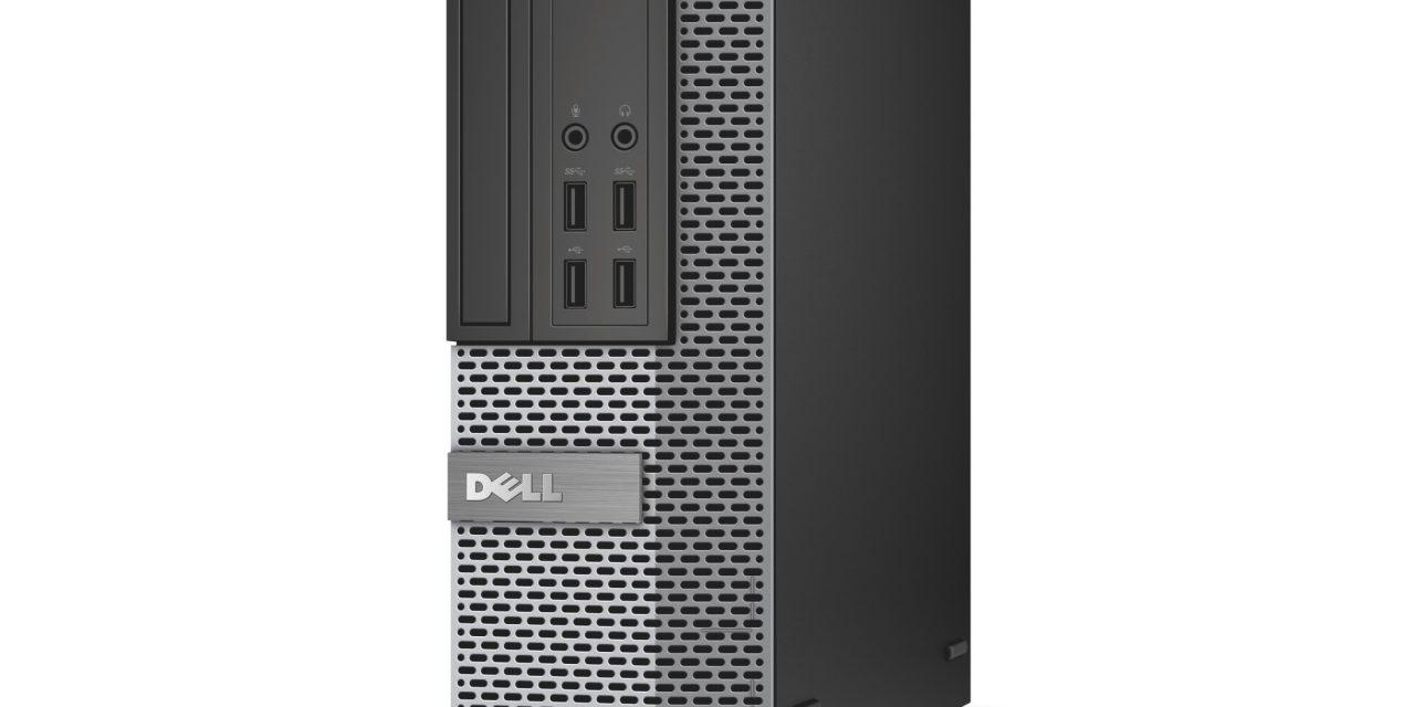 DELL OptiPlex 7020SFF i5 7Pro
