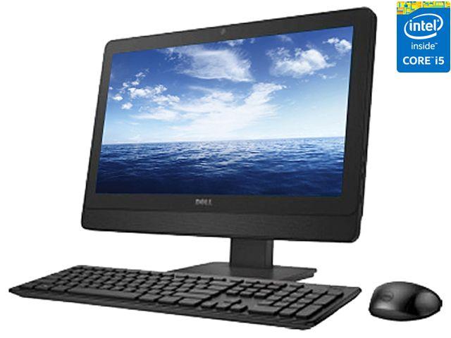 DELL OptiPlex AIO 3030 i5 7Pro
