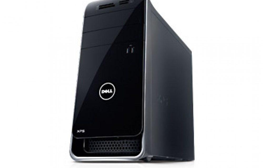 DELL Studio XPS 8900 i7-6700