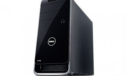 DELL Studio XPS 8900 i7-6700
