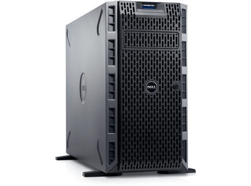 DELL T320 E5-2407v2 G12 Tower Server Single Socket