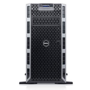 DELL T420 E5-2403 G12 Tower Server Double Socket