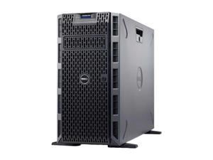 DELL T420 E5-2407v2 G12 Tower Server Double Socket