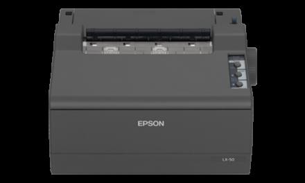 EPSON LX-50