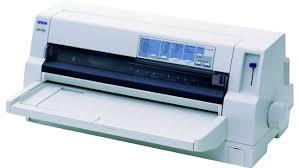 EPSON Printer [DLQ-3500]