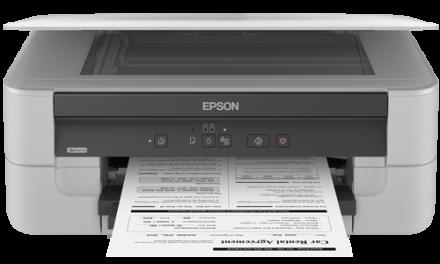 EPSON Printer [K200]