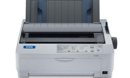 EPSON Printer [LQ-590]