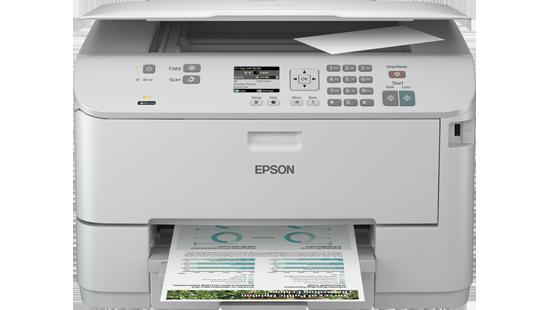 EPSON WorkForce Pro [4511]