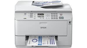 EPSON WorkForce Pro [4521]