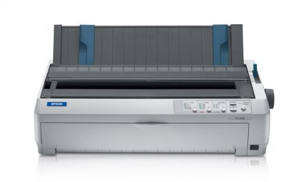 EPSON FX-2190 – Spesifikasi Dan Harga
