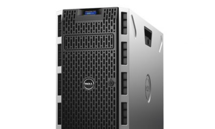 DELL T430 E5-2609v3 G13 Tower Server Double Socket