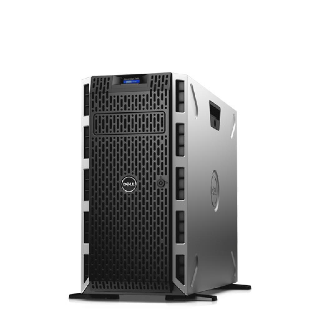 T430 E5-2609v3 G13 Tower Server Double Socket