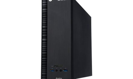 ACER Aspire AXC705 (Core i3-4160)