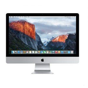 APPLE iMac [MK142IDA] All-in-One