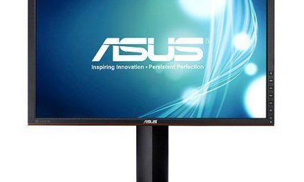 ASUS Monitor LCD [PA238Q]