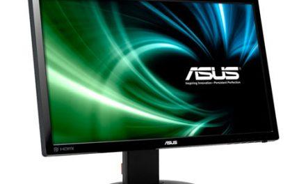 ASUS Monitor LCD [VG248QE]