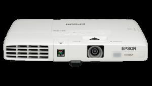EPSON Projector [EB-1761W]