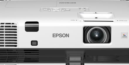 EPSON Projector [EB-1960]