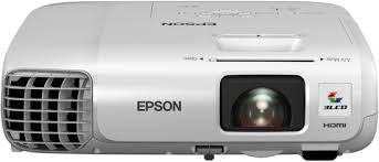 EPSON Projector [EB-965H]