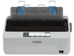 gambar Epson LQ-310