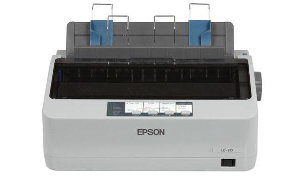 Epson LQ-310 – Spesifikasi Dan Harga