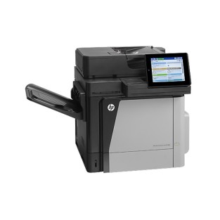 HP Color LaserJet Enterprise 600 MFP M680 series [A4 Size]