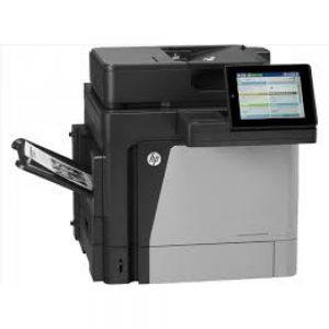 HP LaserJet Enterprise 600 M630 MFP Series [A4 Size]