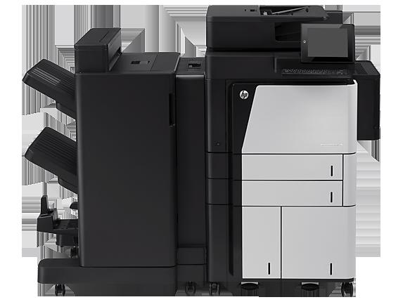 HP LaserJet Enterprise 800 MFP M830 series [A3 Size]