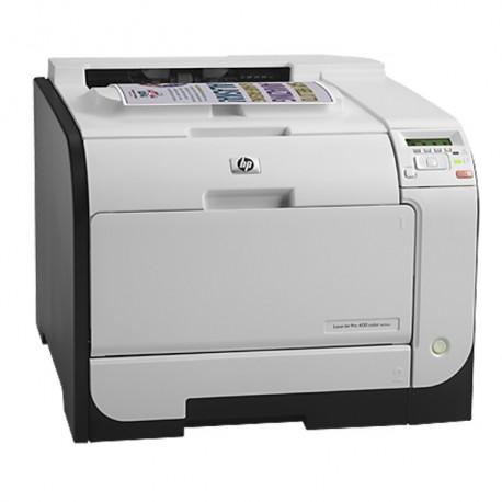 HP LaserJet Pro 400 Color M452 SFP Series [A4 Size]