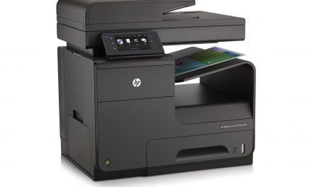 HP OfficeJet Pro X476dw MFP [A4 Size]