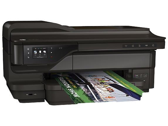 HP Officejet 7612 Wide Format e-All-in-One [A3 Size]