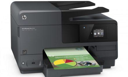 HP Officejet Pro 8610 e-Allin-One [A4 Size]