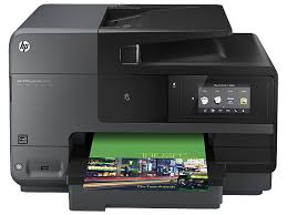 HP Officejet Pro 8620 e-Allin-One [A4 Size]