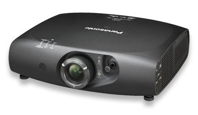 PANASONIC PROJECTOR RZ470