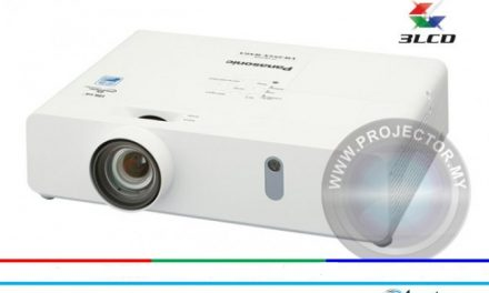 PANASONIC PROJECTOR VW355NA
