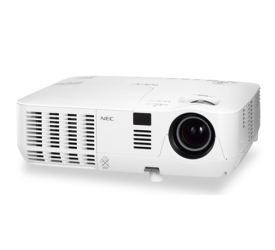 PROJECTOR NEC V300W