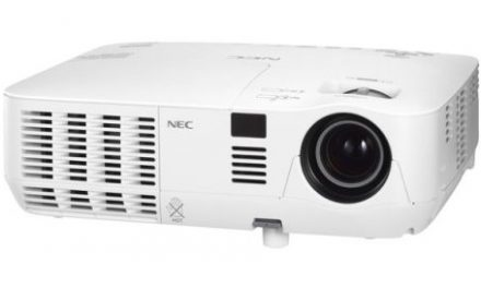 PROJECTOR NEC VE280G