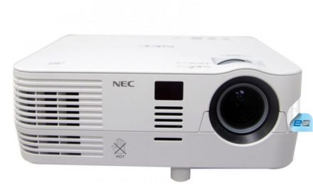 PROJECTOR NEC VE281G