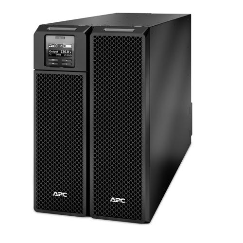 APC Smart-UPS SRT 10000VA 230V (SRT10KXLI)