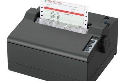 Jual Printer Epson LX-50 – Spesifikasi Dan Harga