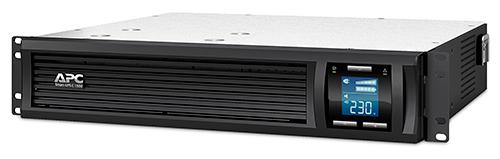 APC Smart-UPS C 1500VA 2U LCD 230V (SMC1500I-2U)